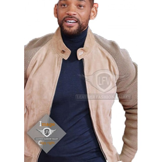 Focus 2015 Film Music Release Show Will Smith Jacket Role as Nicky