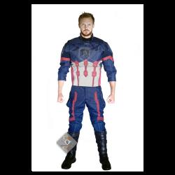 Captain America Avengers Infinity War Cordura Costumes