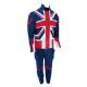 Captain Carter Costume   Captain Britain Female Suit