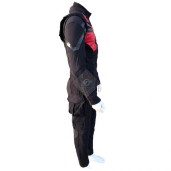 Captain Hydra Full Suit - 2021
