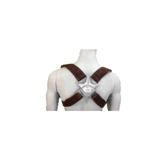 Captain America Stealth Strike Harness - premium quality and updated design