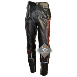 Paul Rudd AntMan Leather Pants Costume