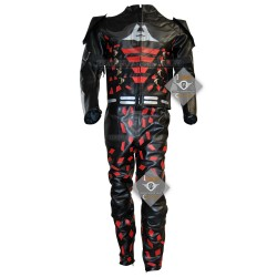 Batman Arkham Knight Jacket Costume