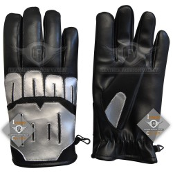 Batman Arkham Knight Gloves