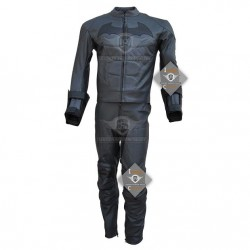 Batman Arkham City Costume
