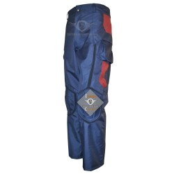Captain America Civil War Steve Rogers Cosplay Costum Cordura Pants