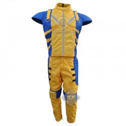 Wolverine Cordura Costume