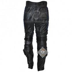 X-Men Costume Wolverine Leather Pants