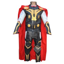 Avengers Age of Ultron Thor cosplay costume