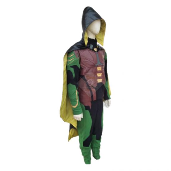 Titan Robin Costume