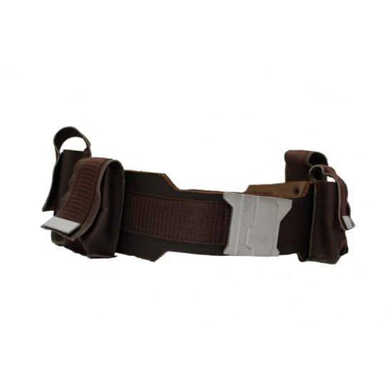 Captain America Leather Belt