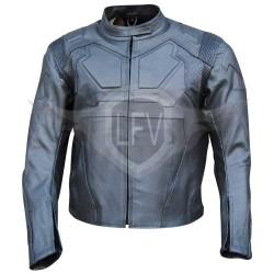 Tom Cruise Jack Harper Oblivion Leather Jacket