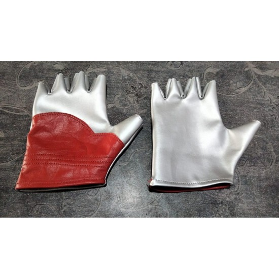 New Sam Wilson Captain America Gloves and Gauntlets