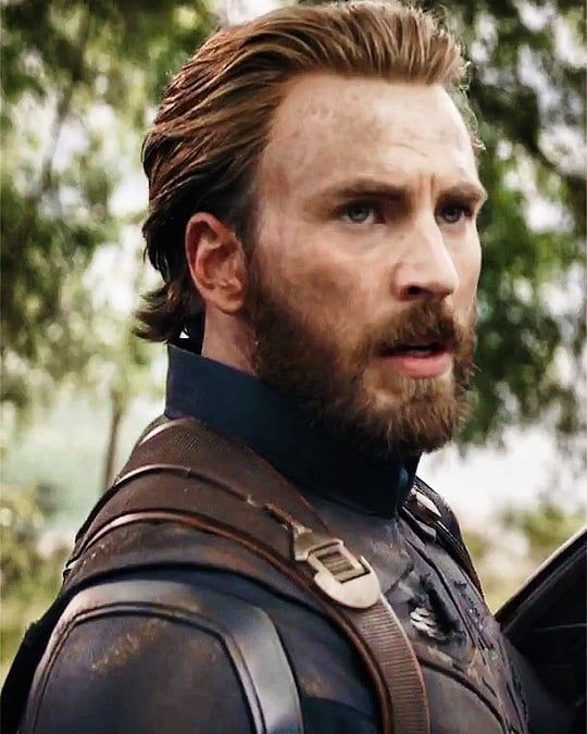 Captain America Infinity War Cosplay Guide (More Than Costume